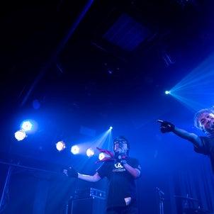 勘違いヒーロー解散Live!~ラブレイブに何があった?~ついでにアポロン地球生誕50周年祭!の画像