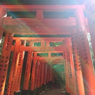 【時とタイミングを味方につける!!】① 龍田大社&石上神宮&談山神社ツアー終了しました!の画像