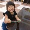 【ピアノdeクボタメソッド】ピアノ大好き3歳ちゃんの画像
