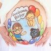ようこそ赤ちゃん♡の画像