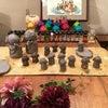 京都しあわせを呼び込む、瓦地蔵さま♡の画像