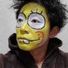 スポンジボブ ハロウィンコスプレ 超難関 Eテレ NHKアニメワールドの画像