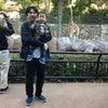 母と息子と、金沢動物園に行ってきました!の画像