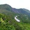 利尻岳 登山 (北海道)の画像