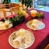 気軽なテーブル茶会に参加してきました♫の画像