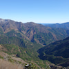 伊予富士 登山(愛媛県)の画像
