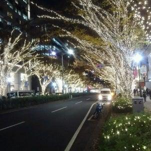 クリスマス 表参道 南青山の画像