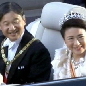 奉祝! 天皇陛下御誕生日の画像