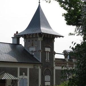 モンフォール・ラモーリーへの道の画像