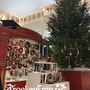 東京・大阪のクリスマス*デパートイベントお知らせの画像