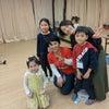(レッスン日記12/8)クリスマスシーズン到来✨の画像