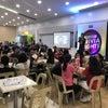 フィリピンのローカルなクイズ大会『トリビアナイト』の画像