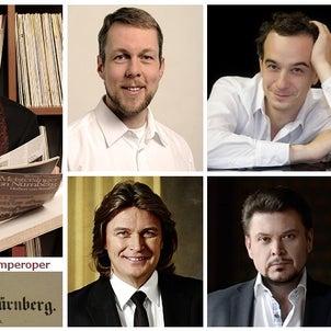 新譜!9月&10月ティーレマン氏『ブルックナー第8番』『ニュルンベルクのマイスタージンガー』の画像