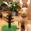 ハッピーメリークリスマスの画像