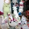 クレイでMerry Christmas♪の画像