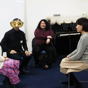 【東京】12/7(土)レッスンレポート~モッッッツアレラ!!!~の画像