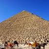 エジプト カイロ(1日目)の画像