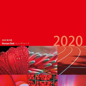 2020年の注目カラー3連発 その②の画像