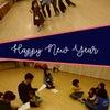 (レッスン日記1/5)Happy New Yearの画像