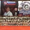 2019極真拳武會ロシア国際セミナー遠征 初日~二日目の画像