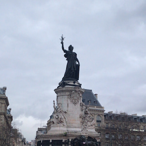 Paris 出張の画像
