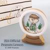 JSA公式「チャーリーブラウンのシャカシャカクッキー」レッスン開催につきましての画像