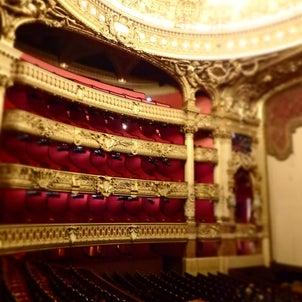 パリ音楽探訪記の画像
