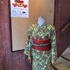 京都フリマ開催中♪の画像
