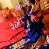 山崎みどりさん花魁撮影会 2020年2月2日の画像