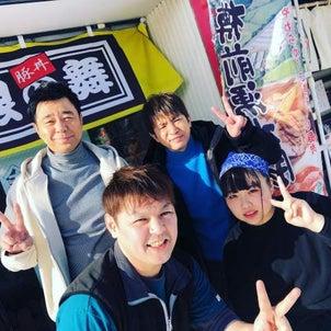 【銀の舞】最近の出来事:北海道B級グルメ・札幌B級グルメ・豚丼の画像
