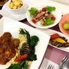 入院中のお食事のご紹介。の画像