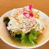 長野県南信州の道の駅とよおかマルシェの「Kitchenそらら」でランチの画像