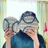 ホームソーイング本科の鍋つかみの画像