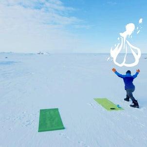 南極料理人とイベントやりますー!2月29日はにんにくの日!の画像