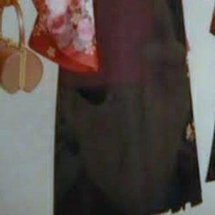 卒業式に向けて~女袴の着丈~の画像