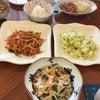 野菜料理を堪能しました~の画像