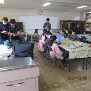 2月22日(土)の寺子屋は「おもしろ理科実験」でした☆彡の画像