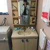 東大阪市 O様邸  洗面台の画像
