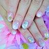 桜☆ハートの画像