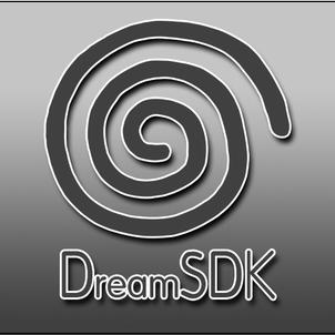 DreamSDK  ドリームキャストのソフトをpythonで開発の画像