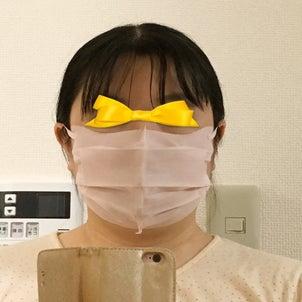 ここでマスク買えますよーの画像