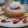 マスカルポーネチーズがとろ~り。永康街にある大人気パンケーキのお店「Petit Doux.微兜」の画像