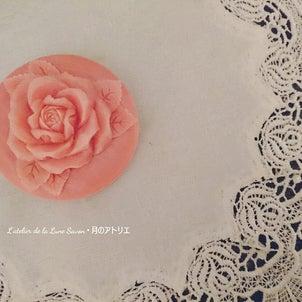 くるりん薔薇の画像