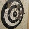 3月の『手裏剣教室の募集とお知らせ四季の森忍術道場 忍者 春休みの画像