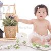 【お写真紹介】Nちゃんの成長記録フォトの画像
