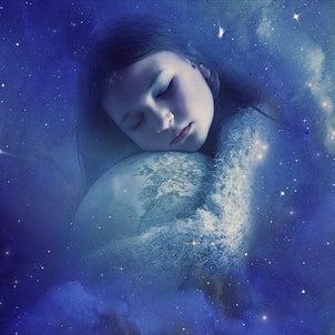 お急ぎください!「今夜の満月の遠隔ヒーリング」へのお申し込みはお早めに!の画像