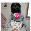 子供達とチョコ作りの画像