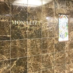菊京屋 前撮り 神戸三宮店のモデルスタジオ「MONALIZA」の画像