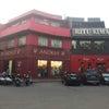 インドの高級店街の楽しみは<カーンマーケット>の画像