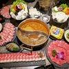 台北中山区で火鍋なら絶対食べたい「HO HotPot鈥鍋嚴選海陸創意鍋物 」会食や接待にも!の画像